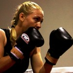 Fight Training At Fit As Fitness Training